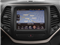 2017 Jeep Cherokee Pictures Cherokee High Altitude FWD *Ltd Avail* photos navigation system