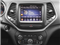 2017 Jeep Cherokee Pictures Cherokee Latitude 4x4 photos stereo system