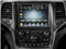 2017 Jeep Grand Cherokee Pictures Grand Cherokee Trailhawk 4x4 photos stereo system