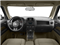 2017 Jeep Patriot Pictures Patriot High Altitude 4x4 photos full dashboard