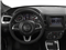 2017 Jeep Compass Pictures Compass Latitude FWD photos driver's dashboard