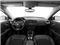 2017 Jeep Compass Pictures Compass Latitude FWD photos full dashboard