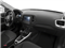 2017 Jeep Compass Pictures Compass Latitude FWD photos passenger's dashboard