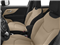 2017 Jeep Renegade Pictures Renegade Sport 4x4 photos front seat interior