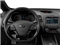 2017 Kia Forte5 Pictures Forte5 SX DCT photos driver's dashboard