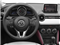 2017 Mazda CX-3 Pictures CX-3 Grand Touring AWD photos driver's dashboard