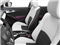 2017 Mazda CX-3 Pictures CX-3 Grand Touring AWD photos front seat interior