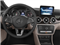2017 Mercedes-Benz CLA Pictures CLA CLA 250 Coupe photos driver's dashboard