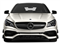 2017 Mercedes-Benz CLA Pictures CLA AMG CLA 45 4MATIC Coupe photos front view