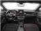2017 Mercedes-Benz CLA Pictures CLA AMG CLA 45 4MATIC Coupe photos full dashboard