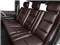 2017 Mercedes-Benz G-Class Pictures G-Class G 550 4MATIC SUV photos backseat interior