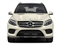 2017 Mercedes-Benz GLE Pictures GLE GLE 400 4MATIC SUV photos front view