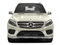 2017 Mercedes-Benz GLE Pictures GLE GLE 550e 4MATIC SUV photos front view