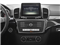 2017 Mercedes-Benz GLS Pictures GLS GLS 450 4MATIC SUV photos stereo system