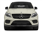 2017 Mercedes-Benz GLE Pictures GLE AMG GLE 43 4MATIC Coupe photos front view