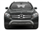 2017 Mercedes-Benz GLC Pictures GLC GLC 300 4MATIC SUV photos front view