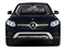 2017 Mercedes-Benz GLC Pictures GLC GLC 300 4MATIC Coupe photos front view