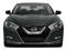 2017 Nissan Maxima Pictures Maxima S 3.5L photos front view