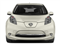 2017 Nissan LEAF Pictures LEAF SV Hatchback photos front view