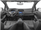 2017 Nissan LEAF Pictures LEAF SV Hatchback photos full dashboard