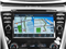 2017 Nissan Murano Pictures Murano AWD SV photos navigation system
