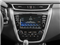 2017 Nissan Murano Pictures Murano 2017.5 FWD SL photos stereo system