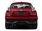 2017 Nissan JUKE Pictures JUKE FWD S photos rear view