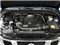 2017 Nissan Frontier Pictures Frontier King Cab 4x4 SV V6 Auto *Ltd Avail* photos engine