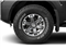 2017 Nissan Frontier Pictures Frontier King Cab 4x4 PRO-4X Auto photos wheel