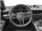 2017 Porsche 911 Pictures 911 Carrera 4 Coupe photos driver's dashboard