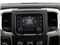2017 Ram Truck 1500 Pictures 1500 Big Horn 4x2 Quad Cab 6'4 Box photos stereo system