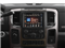 2017 Ram Truck 2500 Pictures 2500 Longhorn 4x2 Mega Cab 6'4 Box photos stereo system