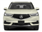 2018 Acura MDX Pictures MDX FWD photos front view