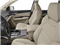 2018 Acura MDX Pictures MDX FWD photos front seat interior