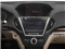 2018 Acura MDX Pictures MDX FWD photos stereo system
