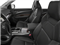 2018 Acura MDX Pictures MDX FWD w/Technology Pkg photos front seat interior