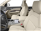 2018 Acura MDX Pictures MDX SH-AWD photos front seat interior