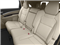 2018 Acura MDX Pictures MDX SH-AWD photos backseat interior
