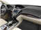 2018 Acura MDX Pictures MDX SH-AWD photos passenger's dashboard
