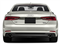 2018 Audi A5 Coupe Pictures A5 Coupe 2.0 TFSI Prestige Manual photos rear view