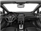 2018 Buick Cascada Pictures Cascada 2dr Conv Sport Touring photos full dashboard