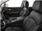 2018 Buick Envision Pictures Envision FWD 4dr Preferred photos front seat interior