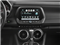 2018 Chevrolet Camaro Pictures Camaro 2dr Cpe LT w/2LT photos stereo system
