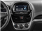 2018 Chevrolet Spark Pictures Spark 5dr HB CVT LS photos stereo system