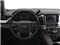 2018 Chevrolet Tahoe Pictures Tahoe 2WD 4dr LT photos driver's dashboard