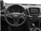 2018 Chevrolet Equinox Pictures Equinox FWD 4dr Premier w/1LZ photos driver's dashboard