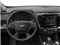 2018 Chevrolet Traverse Pictures Traverse FWD 4dr LS w/1FL photos driver's dashboard