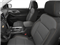 2018 Chevrolet Traverse Pictures Traverse AWD 4dr LS w/1LS photos front seat interior