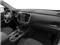 2018 Chevrolet Traverse Pictures Traverse FWD 4dr LS w/1FL photos passenger's dashboard