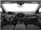 2018 Chevrolet Traverse Pictures Traverse FWD 4dr LT Cloth w/2FL photos full dashboard